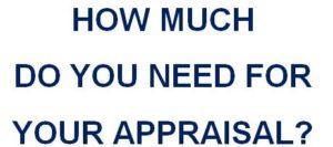 appraisal pressure