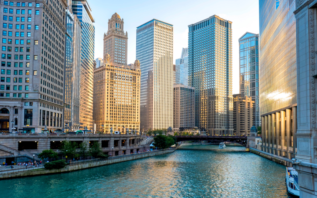 After Covid-19, Home Market Activity in Chicago is Starting to Get Optimistic